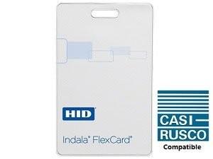 Casi-Rusco CX-CRD - Clamshell Card-Qty 100