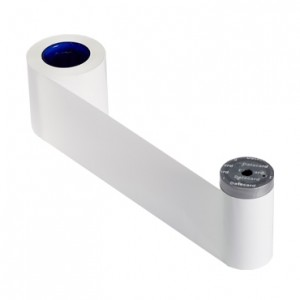 DataCard 596230-003 White Printer Ribbon