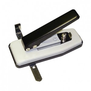 CSP-G - Compact Stapler Style Slot Punch