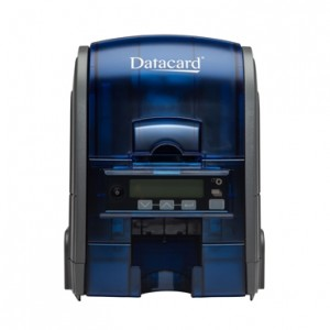 DataCard SD160 Printer-Single Sided