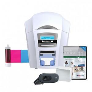 Enduro3E ID Card Printer System