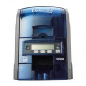 DataCard SD260 Printer-Single Sided