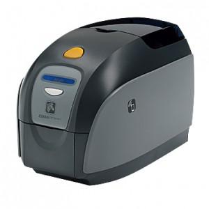 Zebra ZXP1 Printer - Single-Sided