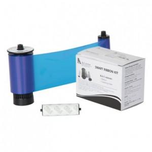 IDP 650665 Blue Printer Ribbon