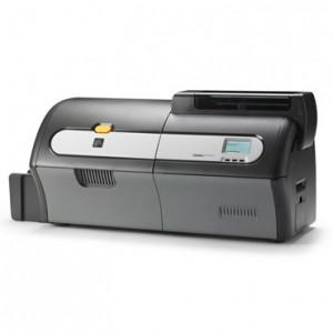 Zebra ZXP Series 7 ID Card Printer - Single Sided