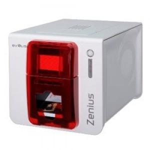 Evolis Zenius Printer- Single Sided