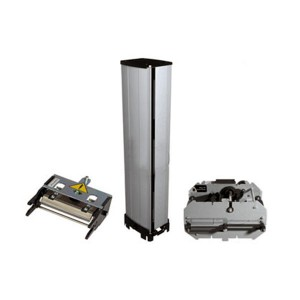 Evolis Quantum 2 Backup Pack - 1 Printhead, 1 Card Flipper/Encoder, 1 Hopper
