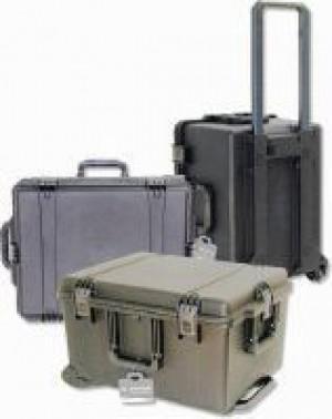 Fargo DTC500-LC Series Hard Printer Case