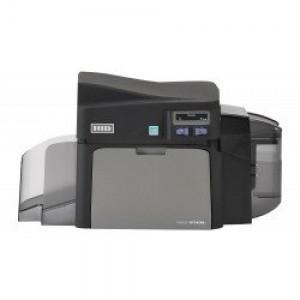 Fargo DTC4250e Single Sided Printer