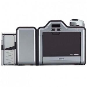 Fargo HDP5000 Duplex ID Card Printer
