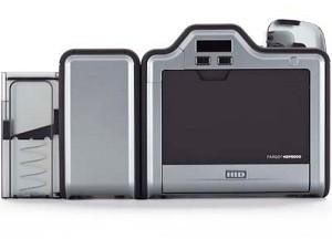 Fargo HDP5000 Dual-Sided Retransfer Printer