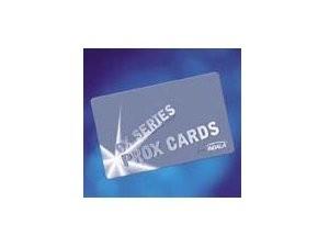 Casi-Rusco CX-PL5 ProxLite Rigid Card-Qty 100