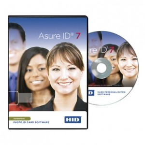 HID Asure ID 7 Enterprise Software