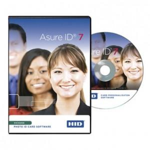 HID Asure ID 7 Exchange Software