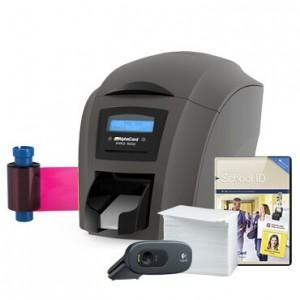 AlphaCard PRO 500 School ID System