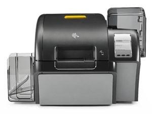 Zebra ZXP Series 9 ID Card Printer