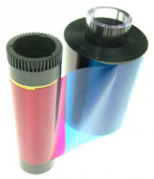 Magicard M9005-758 YMCKOK Color Printer Ribbon