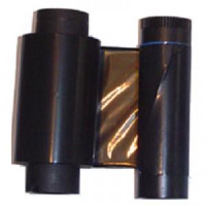 Magicard M9005-756 Black Printer Ribbon w/Overlay