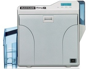 Magicard Prima 4 Duo Retransfer Printer