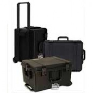 Fargo DTC500 Series Hard Printer Case