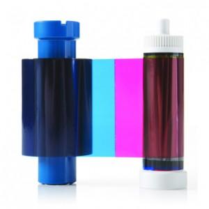 Magicard MA300YMCKO - Color Printer Ribbon