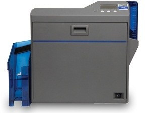 DataCard SR300 Retransfer Printer - Double-Sided