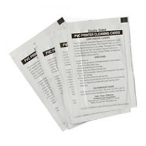 Zebra 104531-001 - Cleaning Card Kit