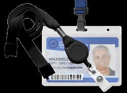 ID Card Group - ID Card Printers, Lanyards, Badge Reels and Holders
