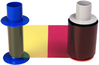 Fargo Color Ribbons