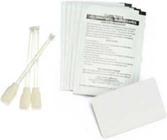 Zebra Cleaning Kit Supplies