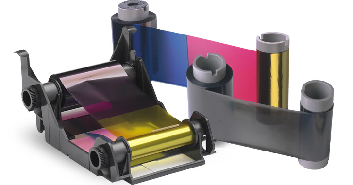 ID Card Printer Ribbons–Find All Ribbon Brands at LOW Prices!