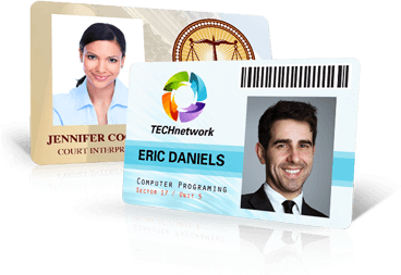 Id Card Design Software Id Maker Software Id Card Group
